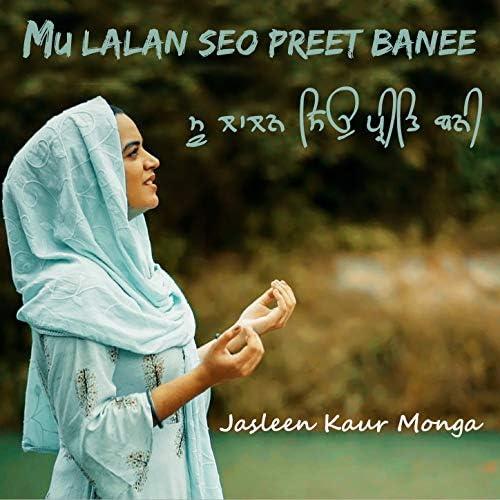 Jasleen Kaur Monga