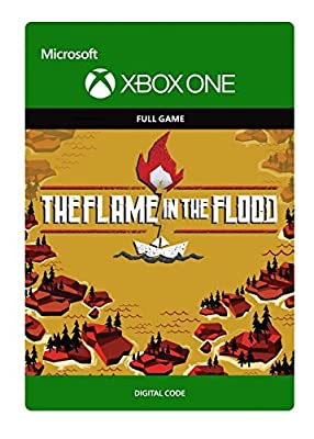 The Flame in the Flood [Xbox One - Download Code]