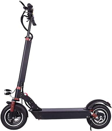 KNFBOK patinetes electricos Adultos Scooter eléctrico ...