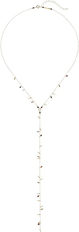 Lariate Dangle Necklace