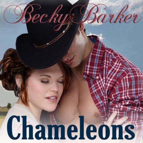 Chameleons cover art