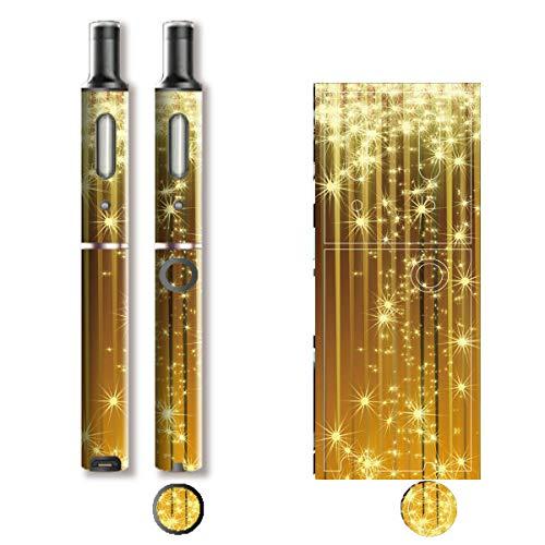 電子たばこ タバコ 煙草 喫煙具 専用スキンシール 対応機種 プルーム テック プラス Ploom TECH+ Ploom Tech Plus ロイヤルジュエリ (1) イメージデザイン 04 Royal Jewely 1 01-pt08-0139