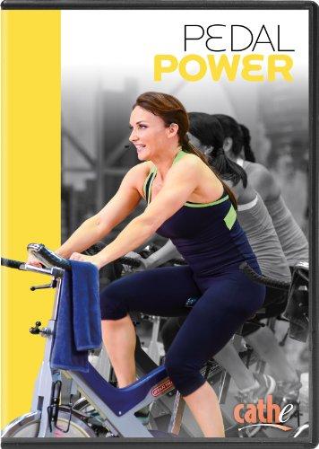 Cathe Friedrich: Pedal Power