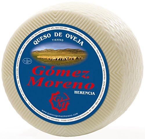 Queso Tierno Pequeño Gómez Moreno 1.2 KG