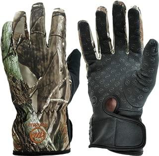 Manzella Men's Bow Ranger Glove