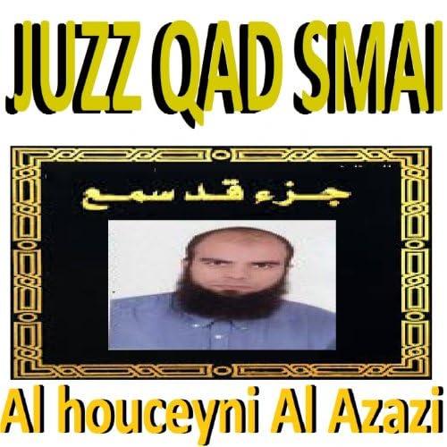 Al houceyni Al Azazi