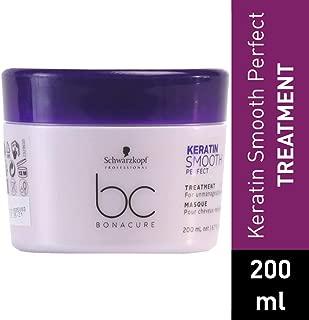 Best hair smoothing treatment schwarzkopf Reviews
