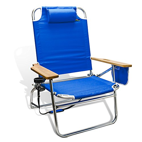 Oversized Heavy Duty Outdoor Beach Chair