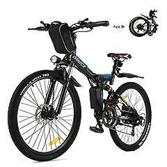 E-Bike Mountainbike
