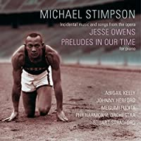 Stimpson: Music from the Opera