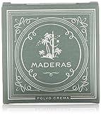 Maderas Fard, De Oriente Polvo Crema, 15 gr, 17 Alhambra