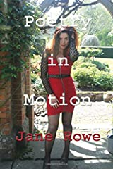 Poetry in Motion Paperback