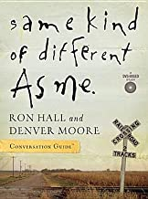 Same Kind of Different as Me. Conversation Guide[SAME KIND OF DIFFERENT AS ME C][Paperback]
