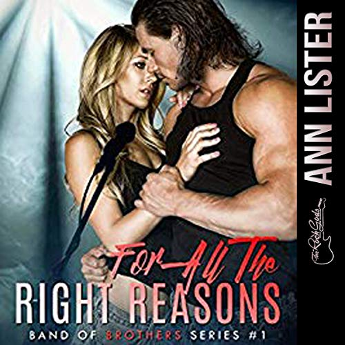 For All the Right Reasons cover art