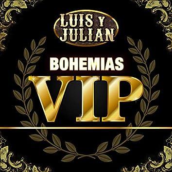 Bohemias VIP