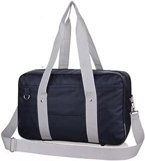 HOLRAN Japanese School Bag for Kuroko no Basuke K-ON Bag