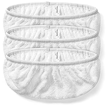 SH-WIPE Terry Cloth MOP Cover for SH-MOP 3 Pack