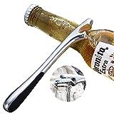 WZLEMOM Flaschenöffner Haifischkopf Bieröffner, Flaschenöffner Bier Lustig Kreative Flaschenöffner,Stabiler Bieröffner für Profi Barkeeper, Bieröffner für Home Bar Party Patio Cabin Trinkspiel,72g