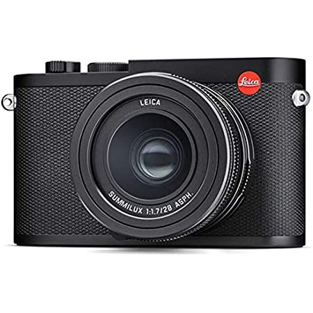 Leica(ライカ) ライカQ2 大型センサー搭載デジタルカメラ 19050