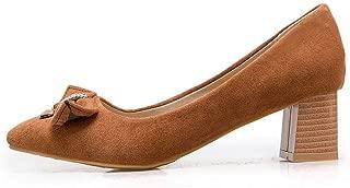 BalaMasa Womens APL12332 Pu Heeled Sandals