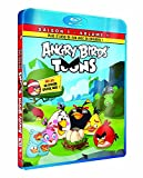 Angry birds toons [Blu-ray] [FR Import]