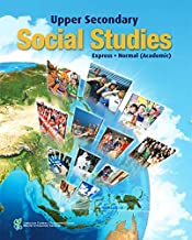 Upper Secondary Social Studies Textbook S3 To S5 (Express/Normal Academic)