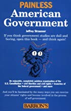 Painless American Government (Barron's Painless)
