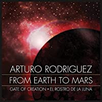 Ost: from Earth to Mars