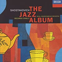 The Jazz Album (1993-02-16)