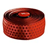 Lizard Skins DSP Dual - Empuñadura, tamaño 1, 8 mm, Color Rojo