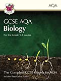 Grade 9-1 GCSE Biology for AQA: Student Book with Online Edi