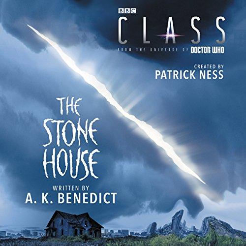 Class audiobook cover art