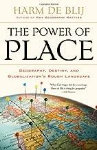 the power of place harm de blij