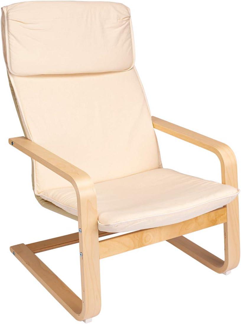 Amazon.de IKEA Pello Schwingsessel Sessel Ruhesessel ...