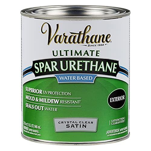 Rust-Oleum 250241 Diamond Spar Urethane Satin