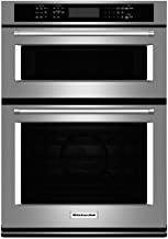 Kitchen Aid KOCE500ESS 30 Double Electric Wall Oven with 5.0 cu. ft