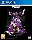 Fortnite : Pack Feu Obscur pour PS4 [Edizione: Francia]