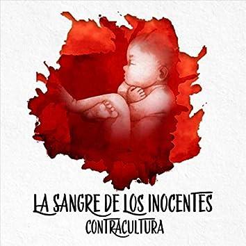 La Sangre de los Inocentes (feat. Rebecca De La Torre, Sxmuel & Josue Ramirez)