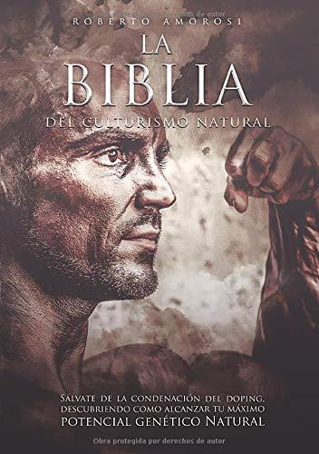 LA BIBLIA DEL CULTURISMO NATURAL