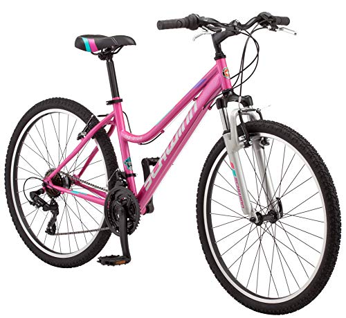 Schwinn High Timber Women's Mountain Bike