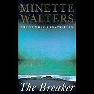The Breaker cover art