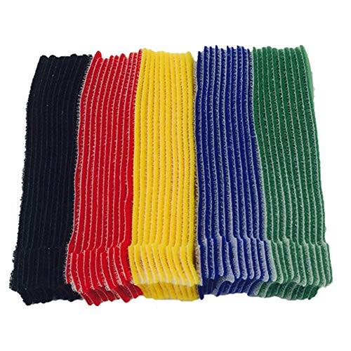 Top red zip ties 6 inch for 2021