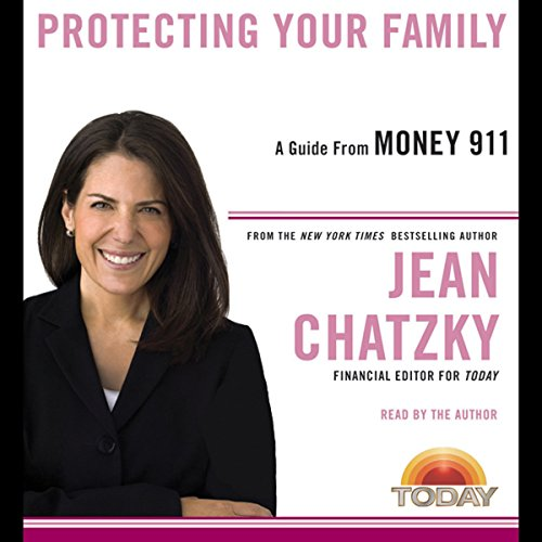 Money 911 audiobook cover art