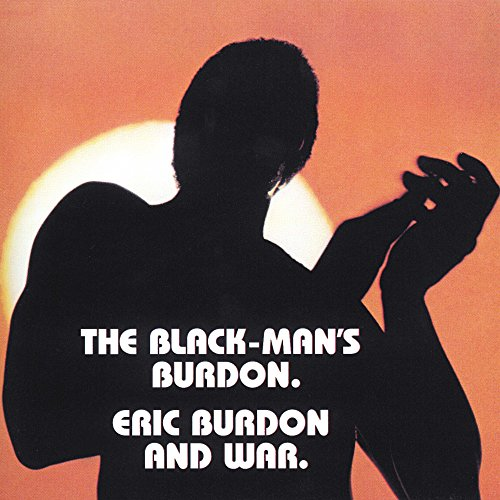 War: Black-Man's Burdon (Audio CD)