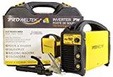 Poste à Souder Inverter 160 A PW160 Inclus: Mallette, Porte Electrodes + Pince de...