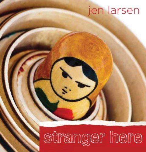 Stranger Here cover art