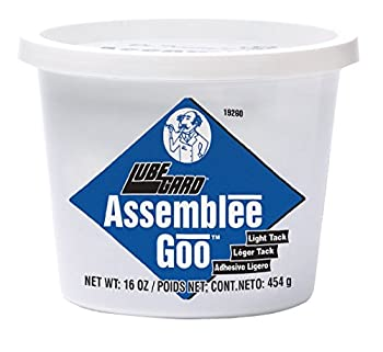 Best assembly goo Reviews
