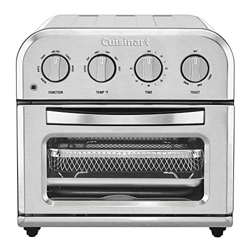Cuisinart TOA-28 Compact Air Fryer Toaster Oven