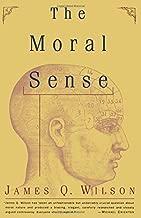 the moral sense james q wilson