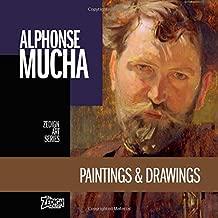 Alphonse Mucha - Paintings & Drawings (Zedign Art Series)